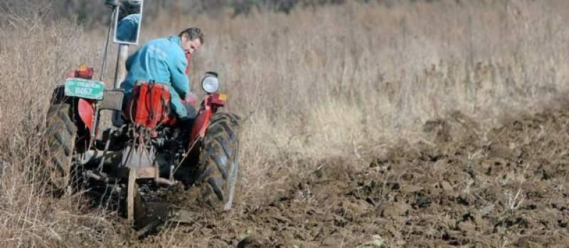 Gazdinstva osigurava malo poljoprivrednika
