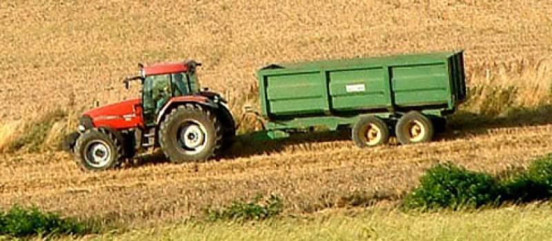 Ogroman pad u broju zaposlenih u poljoprivredi