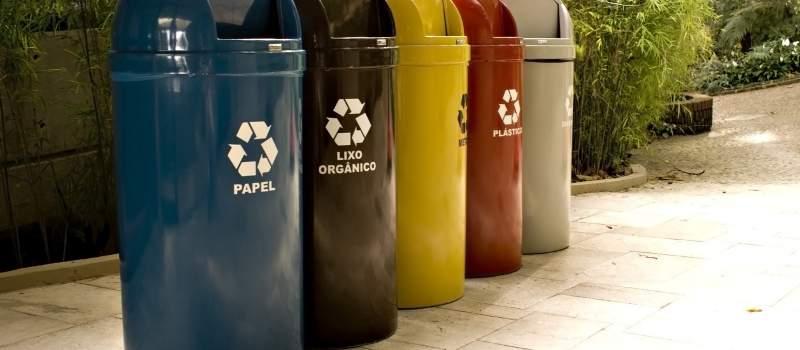Kako se reciklira u Nemačkoj - za svaku flašu 0,25 EUR