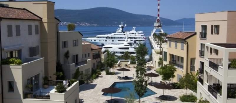 Crna Gora peta najbrže rastuća turistička destinacija