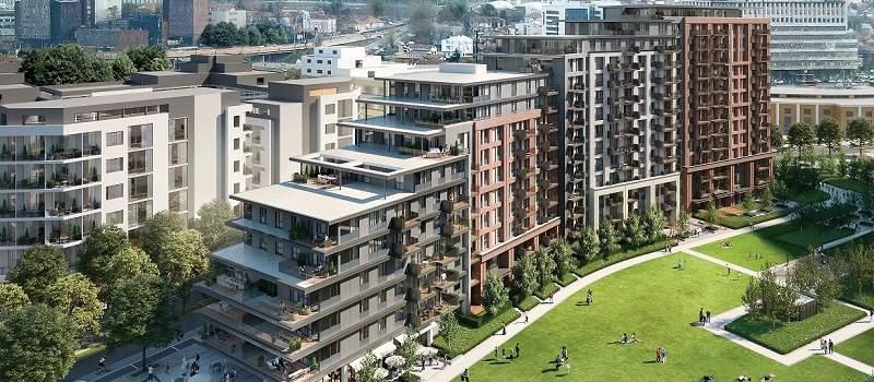 Belgrade Waterfront predstavlja novu zgradu u srcu Park distrikta – BW Scala