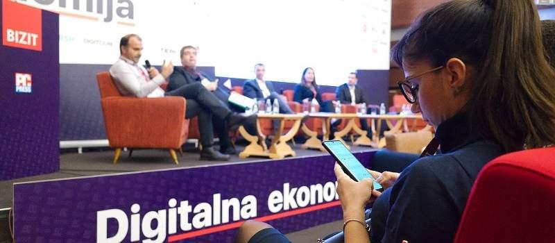 BIZIT 2021: Digitalna ofanziva u borbi za korisnike