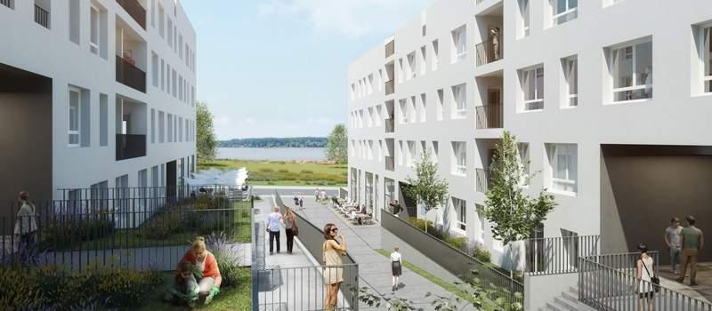 Stambeno-poslovni kompleks Energoprojekt Sunnyville – novo mesto za život