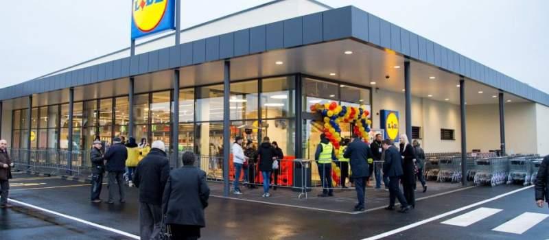 Lidl otvara još dve prodavnice 14. marta