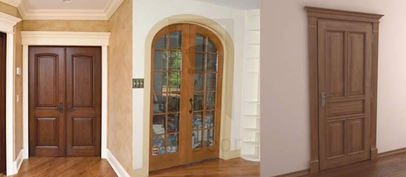 Zamena sobnih vrata lakša je uz keš kredit