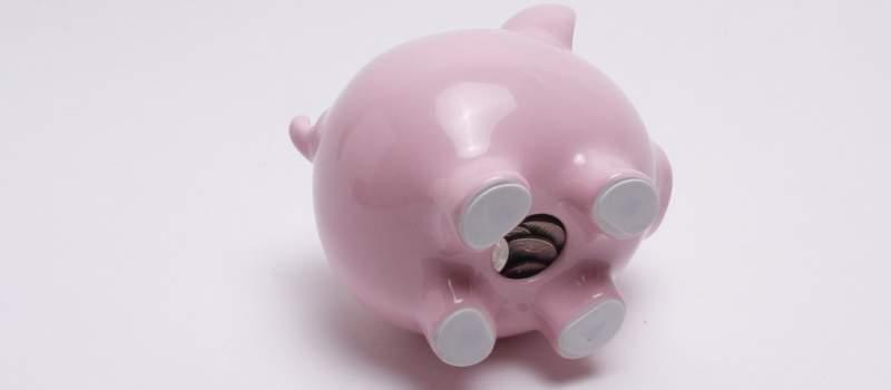 Kamate za štednju u bankama na istorijskom minimumu