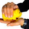 Ulaganje štednjom jeftinije nego kreditom