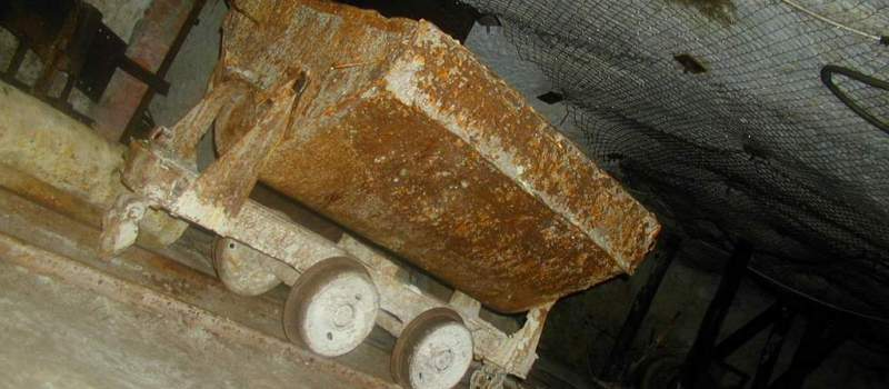 Niko neće u rudnik, ni za platu od 50.000 dinara
