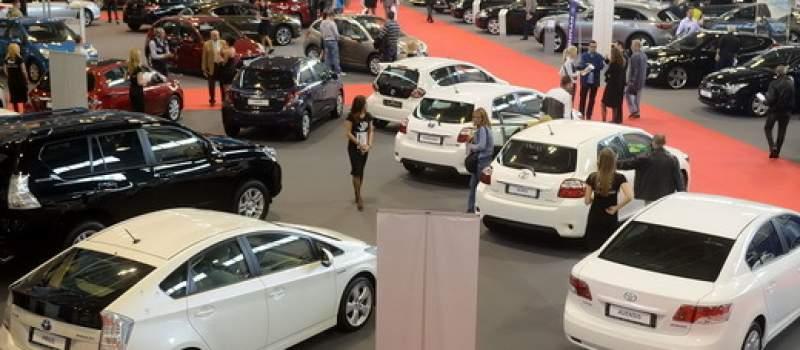 Prodaja novih automobila u Srbiji na najnižim granama