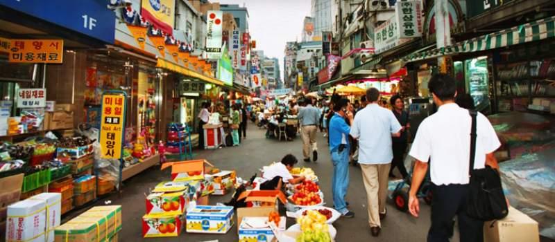 Koreja u borbi protiv nezaposlenosti izmišlja zanimanja