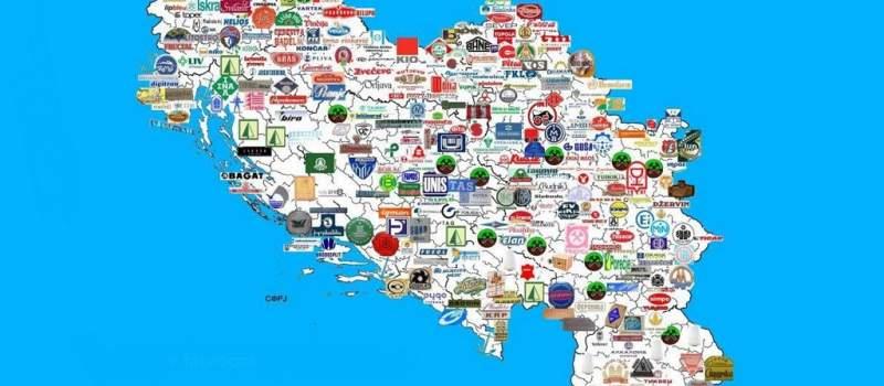 Dan Republike: Koji je vaš omiljeni SFRJ brend?