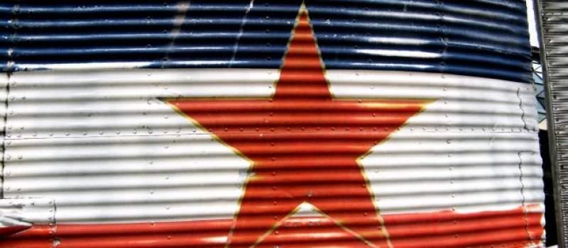 EU kao SFRJ, Brisel kao novi Beograd
