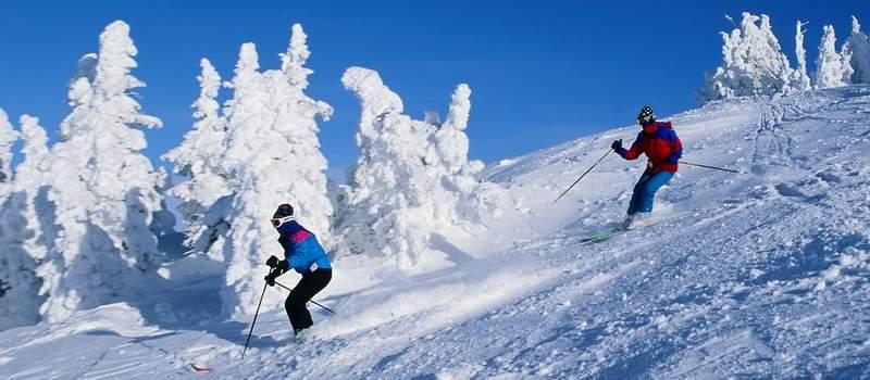 Prvi top ski vikend u četvrtak