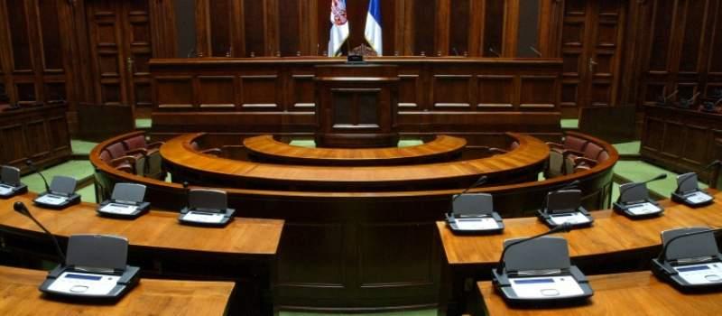 Usvojene izmene šest poreskih zakona