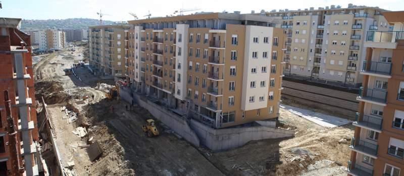 GDS plaća građanima kojima kasne stanovi u Stepi