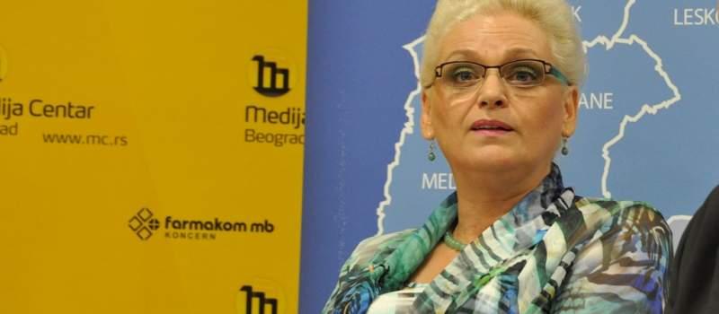 Tabaković: Stabilnost kursa ključna, NBS ostaje oprezna