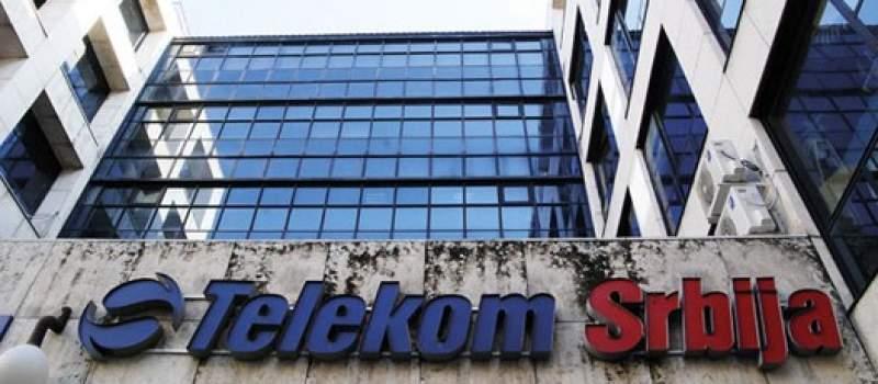 Od privatizacije Telekoma najmanje 2,5 milijarde