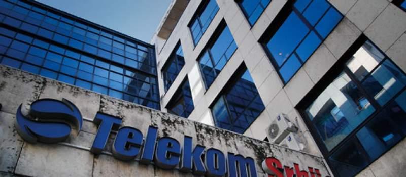 Telekom: Ne kupujemo banku, hteli smo samo saradnju