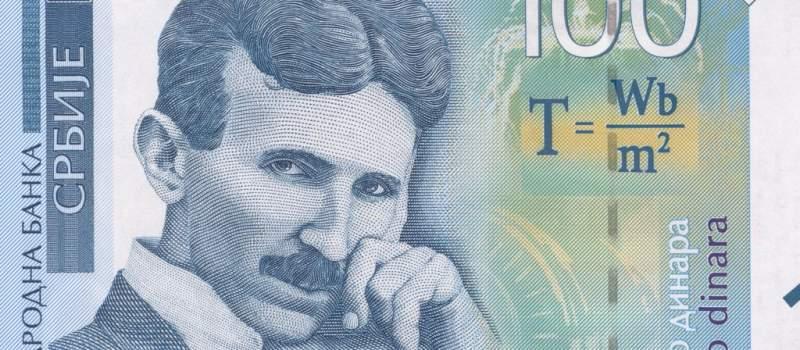 NBS: Blagi rast stepena dinarizacije u Srbiji