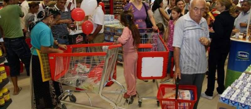 Merkator i Idea zauzeće trećinu srpskog tržišta