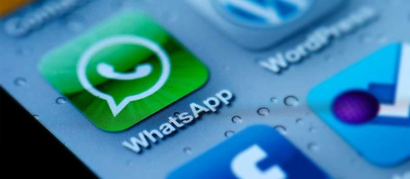 WhatsApp ne briše u potpunosti izbrisane razgovore