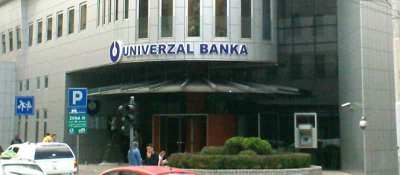 Posle Agrobanke na redu Univerzal banka?