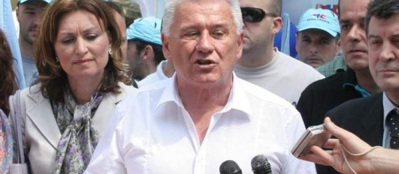 Ilić: Bez ikakve imovine 2,5 miliona građana