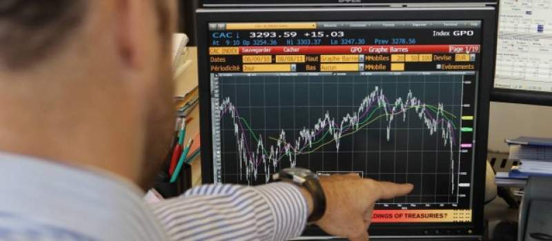 "Pozitivni podaci iz evrozone ""podigli"" evropske berze"