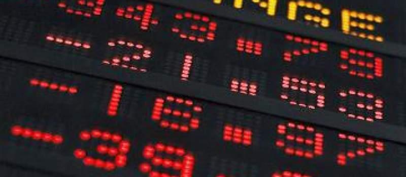 Akcije u padu u Evropi zbog lansiranja novih ECB mera