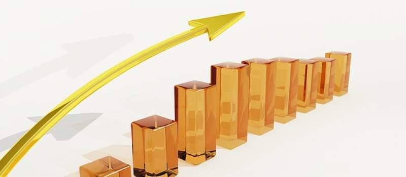 Osetan rast indeksa, najtrgovanije akcije Metalca