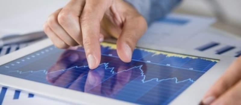 Obveznice ponovo dominirale, akcije u padu