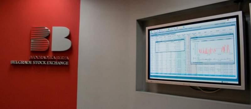 Državne obveznice rasplamsale trgovinu na BG berzi