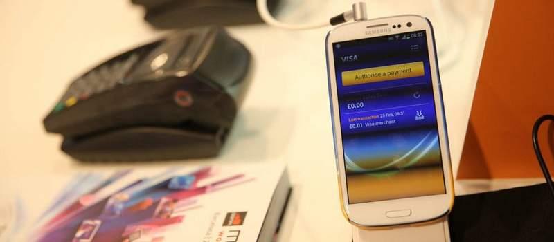 Visa omogućila sigurna mobilna plaćanja na Cloud-u