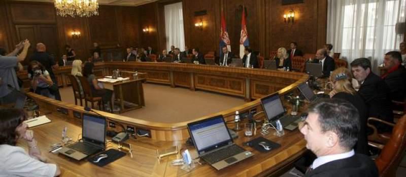 Dačić: Vlada neće pasti zbog Srbijagasa