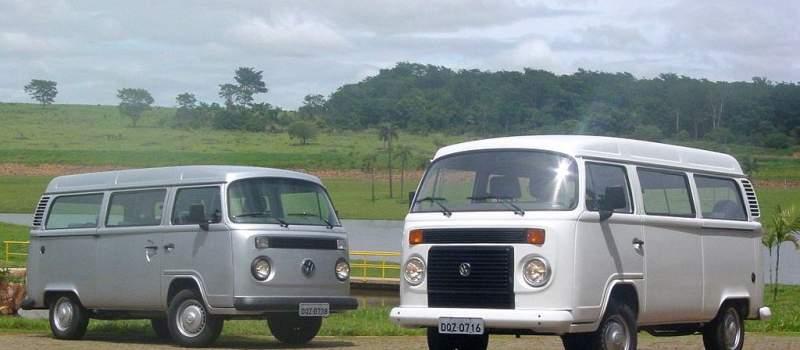 Čuveni VW kombi odlazi u istoriju