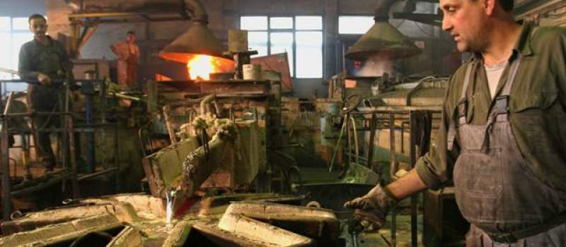 Železara se ne isplati, niti će spasiti Smederevo